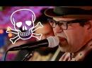 FATSO JETSON - Too Many Skulls (Live in Joshua Tree, CA) JAMINTHEVAN
