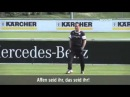 Top 5 Bundesliga Trainer ausraster