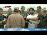 Штурман со сбитого турками Су-24 спасён и рассказал, что случилось в том полёте