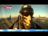 Минобороны РФ: террористы, действовавшие в районе спасения выжившего пилота Су-24, уничтожены