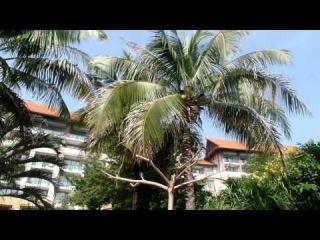 Парк отеля Renaissance Китай остров Хайнань Фаберлик