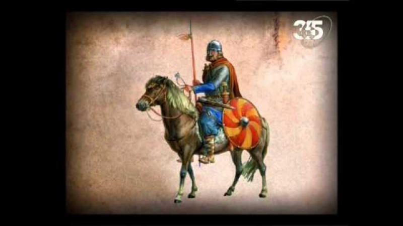 Иллюстрированная история Российского государства. - 05 Святой Владимир