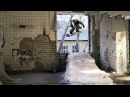 Window Gaps and Urban Riding in Russia - Perceptions - Ep 5