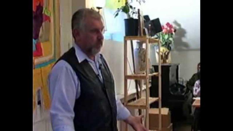 Алкогольный и наркотический террор против Святой Руси Видео лекция профессора Жданова