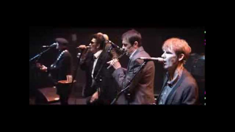 The Pogues In Paris - 30th Anniversary concert at the Olympia - DVD [2012] - Part 1/2