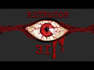 Ретрозор №31 [Дайджест ретро-игр] - Fear Effect, OverBlood, Galerians, Chainsaw Massacre...