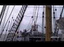 Паруса Крузенштерна( Sails of Kruzenshtern)