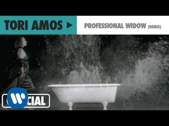 Tori amos professional widow armand van helden rmx