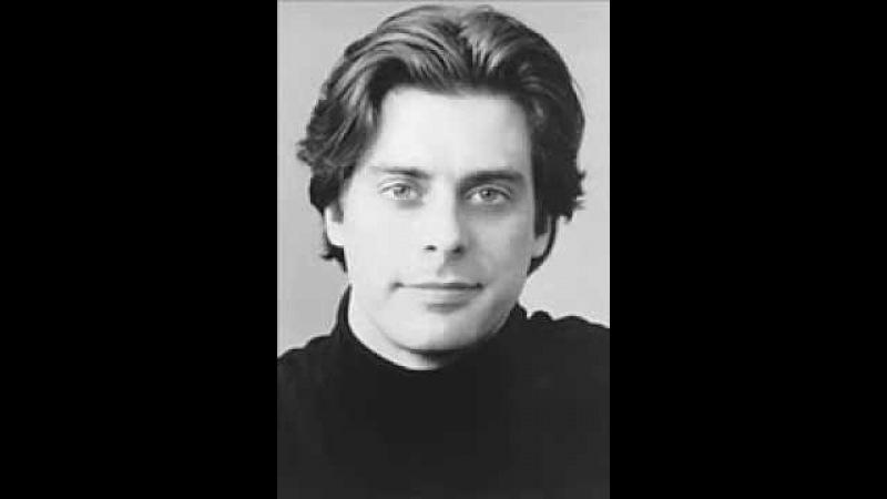 John Relyea Fosca notte Marino Faliero Gaetano Donizetti