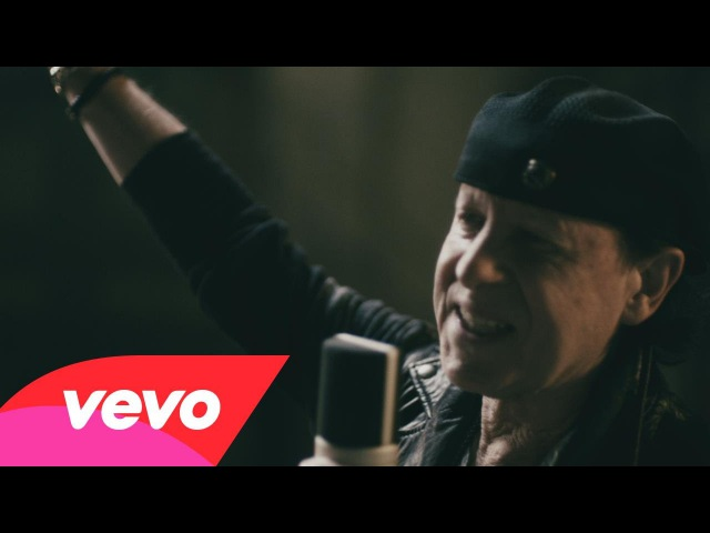 Scorpions We Built This House Official Music Video