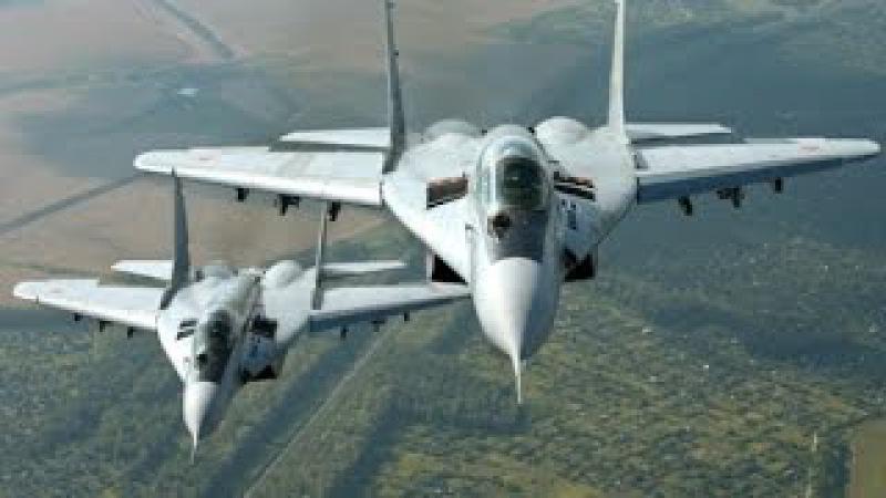 В Ахтубинском ГЛИЦе готовят лучших летчиков в мире