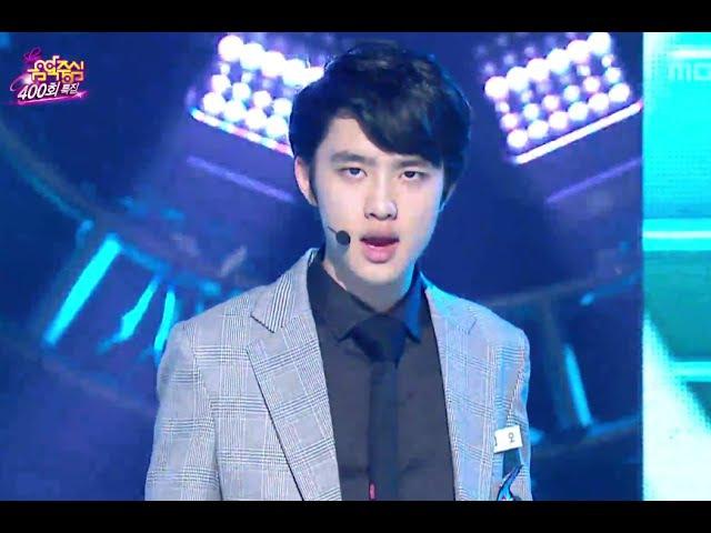 EXO - Sorry Sorry, 엑소 - 쏘리 쏘리, Music Core 20140308