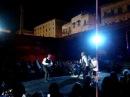 SWORD FIGHTING in Italy - Italian traditional dance