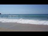 Пляж Клеопатра Аланья 21.09.2013г