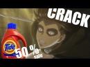 Attack on Titan on CRACK