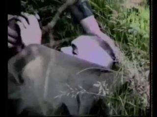 Подрыв на мине-растяжке в Чечне. 2002 год.