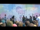 Color FestRadioLIFE