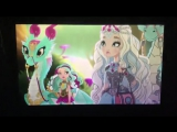 Ever After High Dragon Games EP3 2016/ Эвер Афтер Хай: Игры Драконов 3 серия online-multy.ru