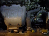 Работа двигателя Celica 202 3S-GE А/T 96гв 123 ткм