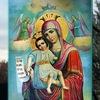 Храм в честь иконы ДОСТОЙНО ЕСТЬ в Бирюлёве