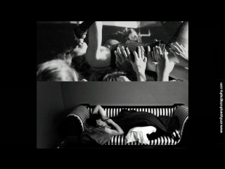 TED RUS x Аманда Палмер - Искусство просить - Amanda Palmer- The art of asking