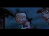 Король обезьян / Xi you ji zhi da sheng gui lai (дублированный трейлер / премьера РФ: 17 марта 2016) 2016,мультфильм,Китай,3D,6+