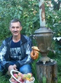 Вихарев Александр