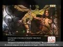 """Порно-кастинг (18+): """"Секс с Анфисой Чеховой"""": в гостях порнозвезда: Елена Беркова / Elena Berkova"""