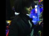 Kristian_Kostov_official on Instagram:#havingfun at the #arcade 😎💪🔥
