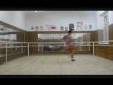 Carmen McRae-Take Five@choreography Andriy Povoznikov