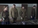 Военная разведка. Северный фронт. Серия 2-8 (2012)