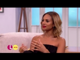 Alesha Dixon On Releasing Her New Album Lorraine