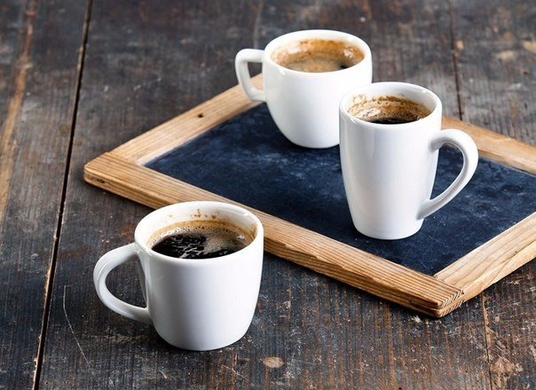 Якщо випити 100 чашок кави
