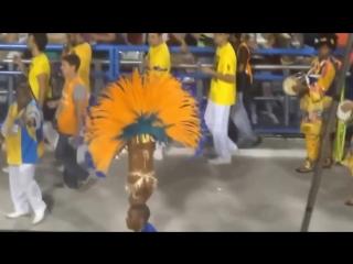 КАРНАВАЛ БРАЗИЛИЯ 2014 - CARNIVAL BRAZIL 2014