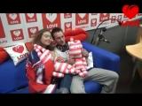 Тизер «Пижамной Вечеринки» с актерами сериала «Молодежка»