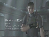 Resident Evil 4 - Leon S. Kennedy vs Jack Krauser (Alternative Knife Duel v.2)