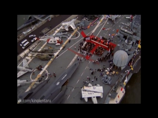 Паника в Нью-Йорке / Aftershock- Earthquake in New York (1999) / Драма, Катастрофа