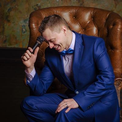 Кирилл Уснич