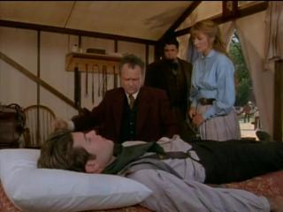 Доктор Куин: Женщина-врач / Dr. Quinn, Medicine Woman (2-й сезон, 1-я серия) (1994) (драма, семейный, вестерн)