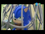 Sonic Boom/Соник Бум - 33 серия - Штраф