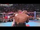 Lennox Lewis vs Mike Tyson (Vercetti)