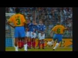 3 лучших гола Роберто Карлоса - NICE FOOTBALL