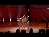 SYTYCD 9 - Top 14 / Amelia & Will