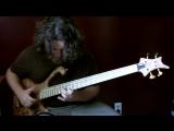 FPE-TV Bassist Aram Bedrosian  A Dark Light_HIGH