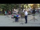 «Что нового» - исп. Яцюк Георгий 19.09.15