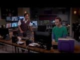 Теория большого взрыва / The Big Bang Theory 9 сезон 12 серия - ColdFilm
