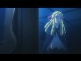 Самый пошлый момент в аниме подручный луизы-нулизы