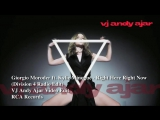 Giorgio Moroder feat. Kylie Minogue - Right Here, Right Now (Division 4 Radio Edit)