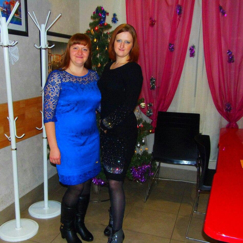 Екатерина Спиридонова, Хвойная - фото №3