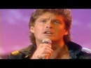David Hasselhoff Looking for Freedom 1989